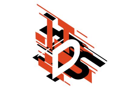 Logo for IT startup