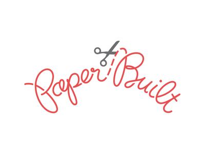 PaperBuilt Logo
