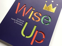 Wise Up Book Cover