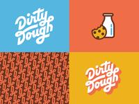 Dirty Dough Branding pt. 2