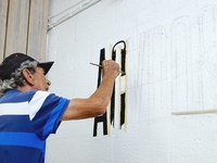Arturo the Signpainter 3/3