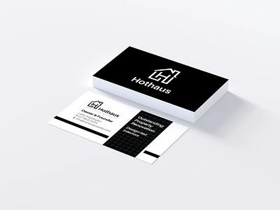 Hothaus Ltd | Logo & Brand Identity Design identity design branding design logotypes vector illustration wordmark logotype design graphic designer sketching branding brand hand lettering typography icon iconography monogram identity