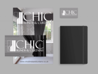 CHIC Blinds and Curtains