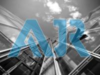 AJR Group™ Logo / Identity Design