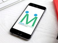 Peer Mentors Mentoring Foundation | Logo Design