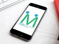 Peer Mentors Mentoring Foundation | Logo Design