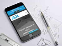 Ajr Design UK | Web Design And Development