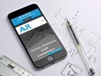 Ajr Design UK | Web Design And Development