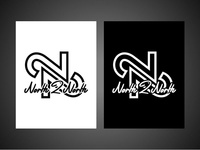 North 2 North Clothing Brand | Logo Design