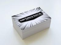 Defiance Digital | Logo & Identity Design