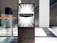 Defiance Digital | Logo & Brand Identity Design