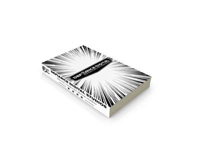 Defiance Digital | Comic Book Box Set Design