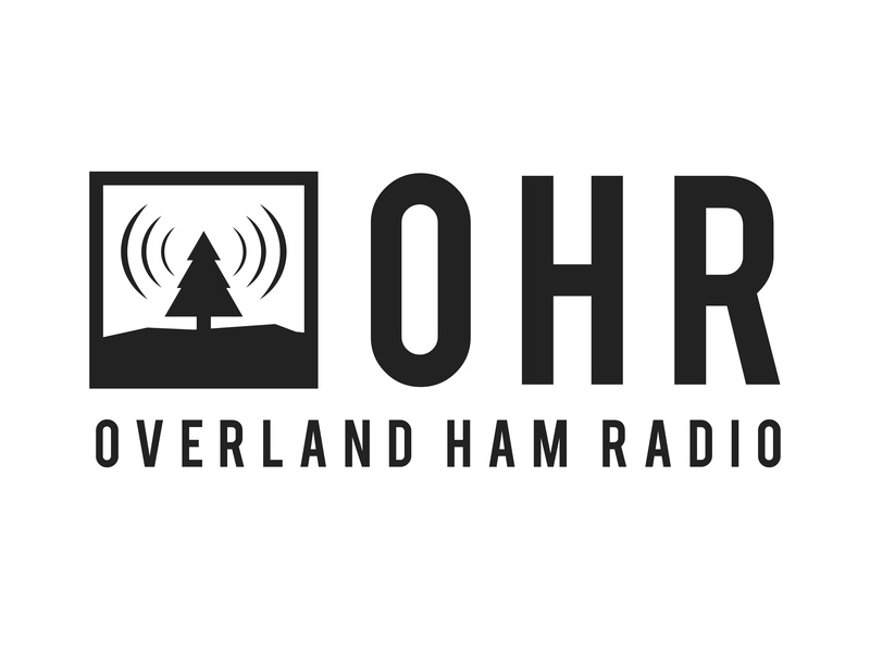 Overland Ham Radio (OHR) by Jonny Herrera on Dribbble