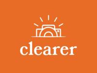 Clearer Logo