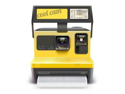 Polaroid PSD