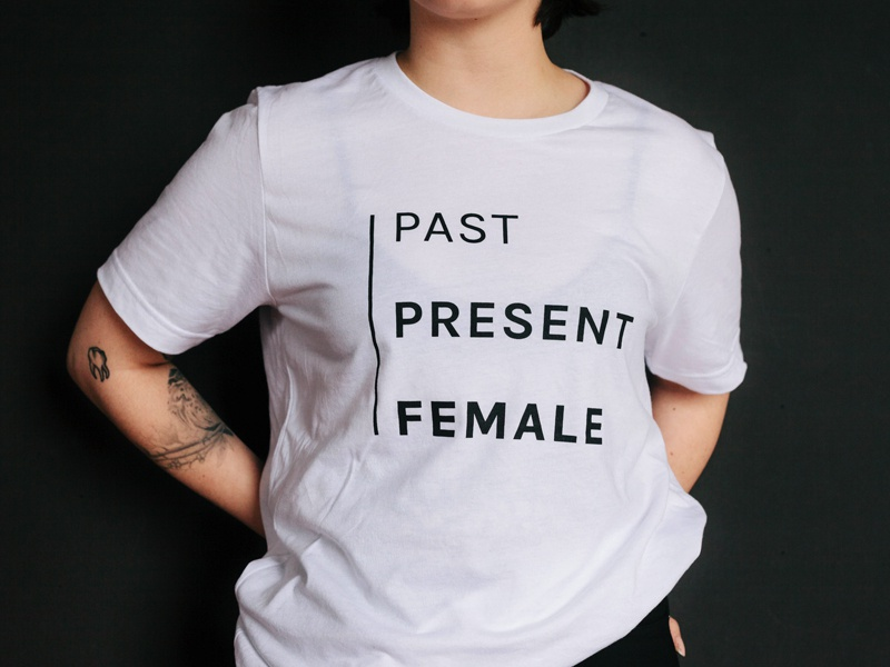 Dribbbleshot ppf shirt
