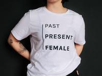 Noise 13: Past, Present, Female