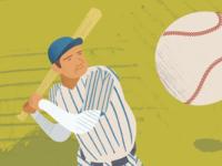 Babe Ruth 1/3