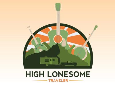High Lonesome Traveler