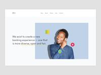 10x Website