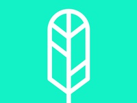 2018 | Logo for my personal blog Ploeïm