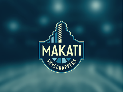 Makati Skyscrappers identity concept