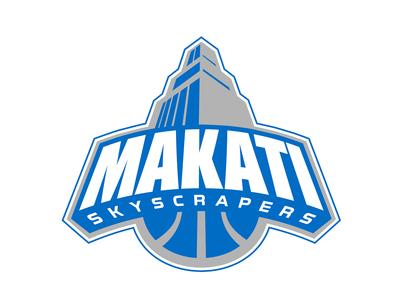 Makati Skyscrapers Identity Design