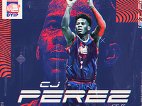 PBA Rookie Draft 2018: CJ Perez