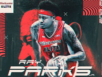 PBA Rookie Draft 2018: Ray Parks Jr.