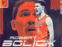 PBA Rookie Draft 2018: Robert Bolick
