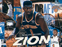 Zion Williamson | New York Knicks