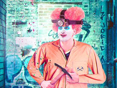 The Joker | Nikola Jokic