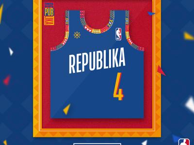 NBA Philippines 4M