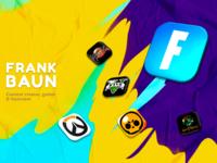 Cover x Frank Baun