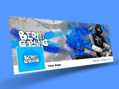 "BernyGaming ""Streamer"" Fortnite"