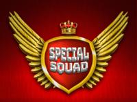 Special Squad Logo SHIELD