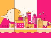 Inner city peace