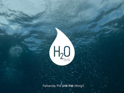 H2O Bar | oneline.pt