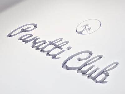 PARATTI CLUB   Private Club logo 3d minimal icon logo a day palmlogo palm white design graphicdesign brand branding club paratti logo madeiraisland pauloferreiradesigner paratticlub logoclub
