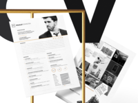 PAULO FERREIRA| Personal Identity CV