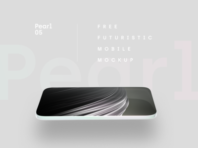 Free Mobile Mockup — Freebie Test #04
