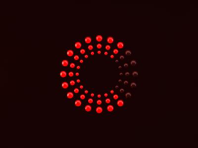 Challenge lamps logo capture motion mocap c4d 3d