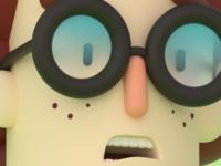 Glasses Shock