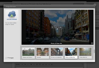 Image Browser Reloaded images cms webpop cloud browser