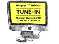 Webpop Webinar