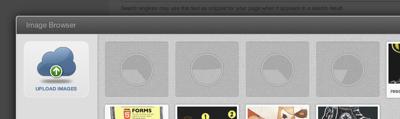 CSS Progress Pies at Work