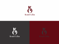 Kvareli Cellar Logo