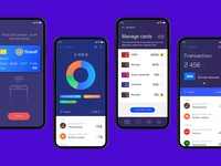 DCH Mobile Wallet