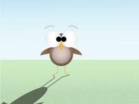 Sparrow0