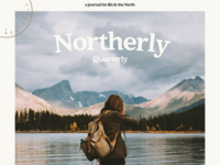Northerly Issue 01